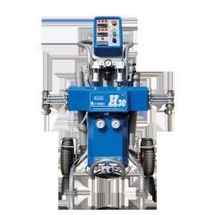 聚氨酯喷涂机:JHPK-H30型