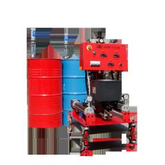 聚氨酯喷涂机:JHPK-IIIB型