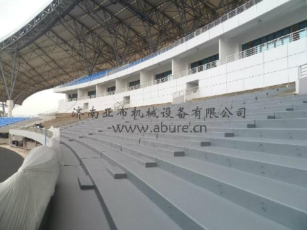 体育场看台聚脲防水